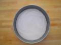 Cheesecake fragola