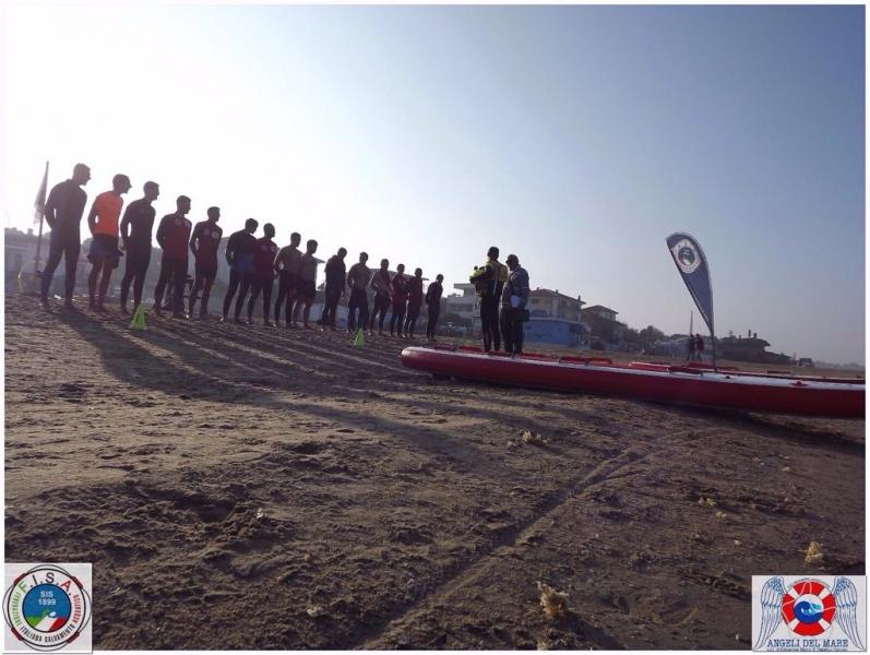corso soccorittori fisa rescue board (1)