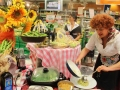 Irma Cauli nel cooking show alla Conad di via Milano Pescara.jpg
