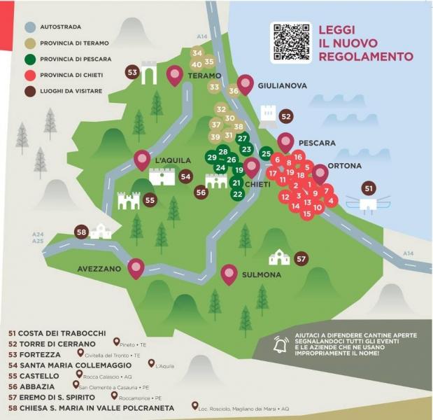 cantine-aperte-2019-abruzzo-mappa
