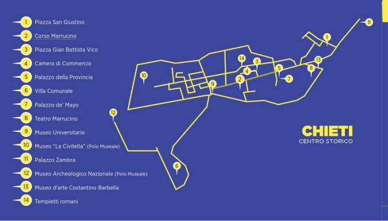 notte-europea-ricercatori-chieti-mappa