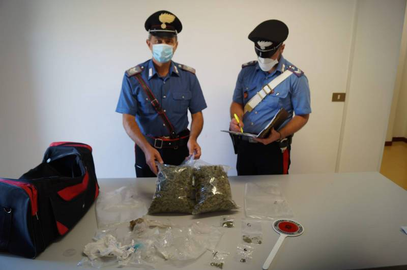 marijuana-casa-montesilvano-carabinieri-1