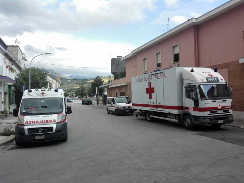 soccorsi abruzzo terremoto lazio umbria 24 agosto (2)