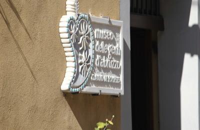museo genti abruzzo