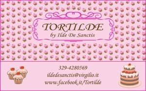 Tortilde