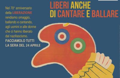 festa liberazione 2015 eventi 25 aprile pescara