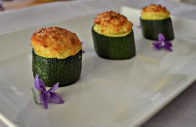 ricetta zucchine
