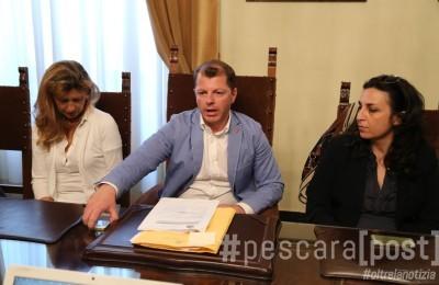 assessore Giacomo Cuzzi
