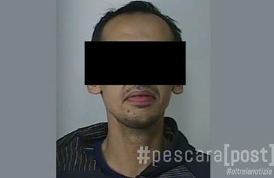tentata rapina parafarmacia arrestato 23 maggio