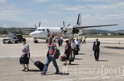 volo Pescara Tirana
