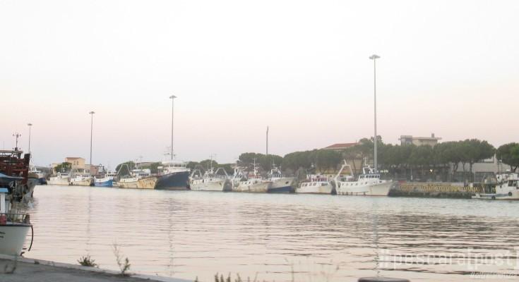 fiume pescara golena nord