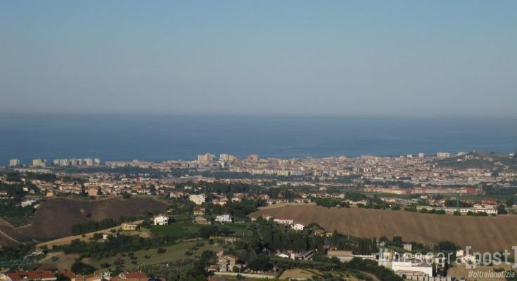 montesilvano panoramica