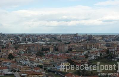 panoramica Pescara