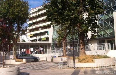 piazza muzii mercato