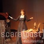 Daniela Musini al Kulturny Dom di Gorizia
