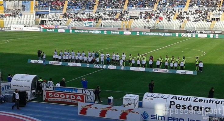 Tifosi Le Prescrizioni Dellosservatorio Per Pescara Ascoli Pescarapost