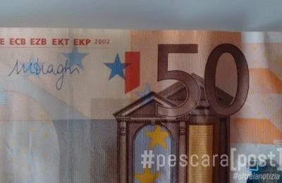 50 euro soldi banconota