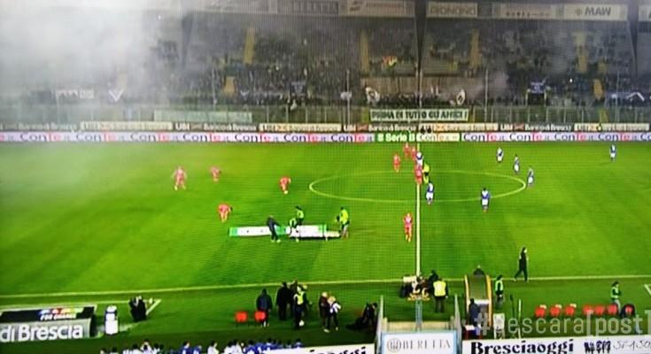 Brescia-Pescara