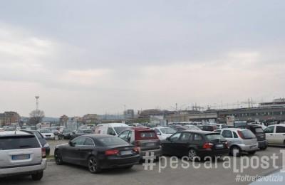 area di risulta parcheggi