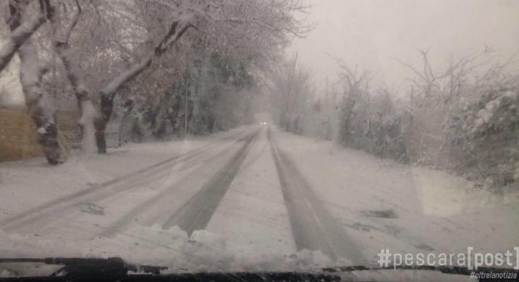 san silvestro neve 18 gennaio (4)