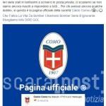 Calcio Como facebook