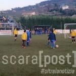scuola calcio sambuceto mirabello 2 marzo