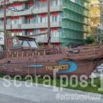 barca di eriberto riviera nord