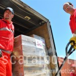 missione #humanity4refugees consegna beni grecia (6)
