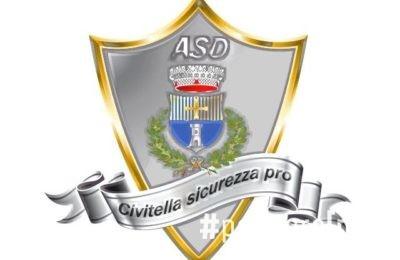 civitella sicurezza pro logo