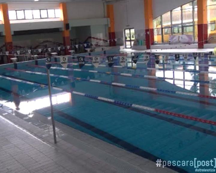San giovanni teatino la piscina cerca istruttori di nuoto for Magri arreda san giovanni teatino