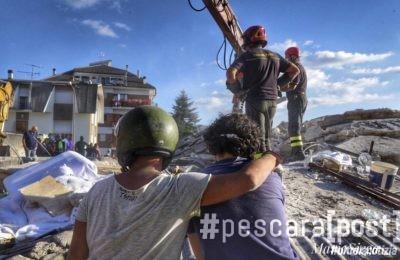terremoto ad amatrice distruzione e tragedia (1)