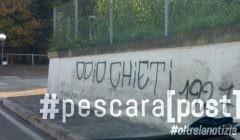 scritte muri francavilla cancellate
