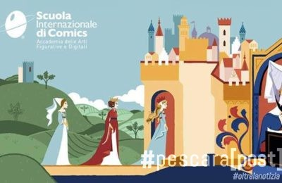 fla pescara festival scuola internazionale comics