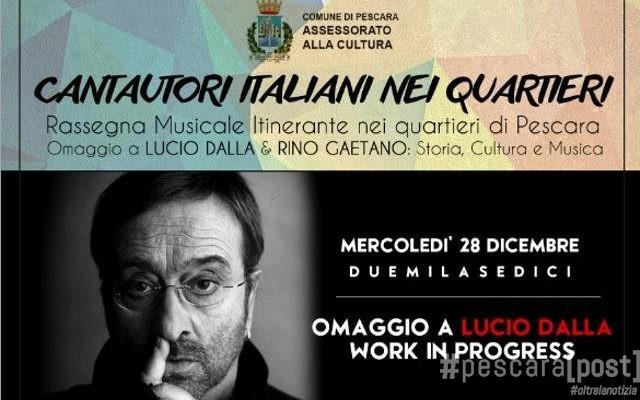 cantautori italiani quartieri dalla gaetano