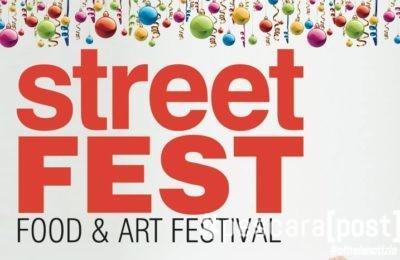 street fest pescara 2016