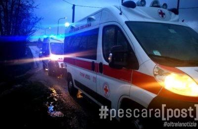 croce rossa ambulanze