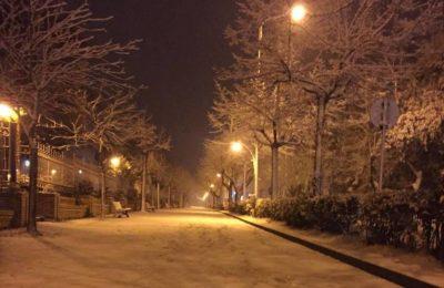 penne neve viale san francesco