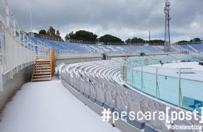 stadio-adriatico-neve-2