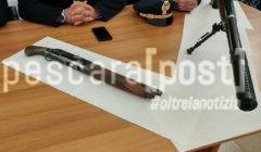 fucili rancitelli polizia marzo 2017