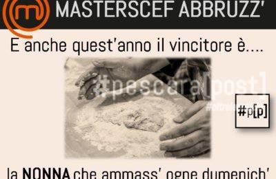 masterchef abruzzo