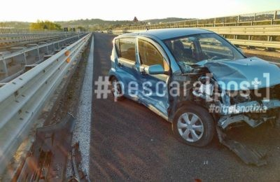 incidente circonvallazione