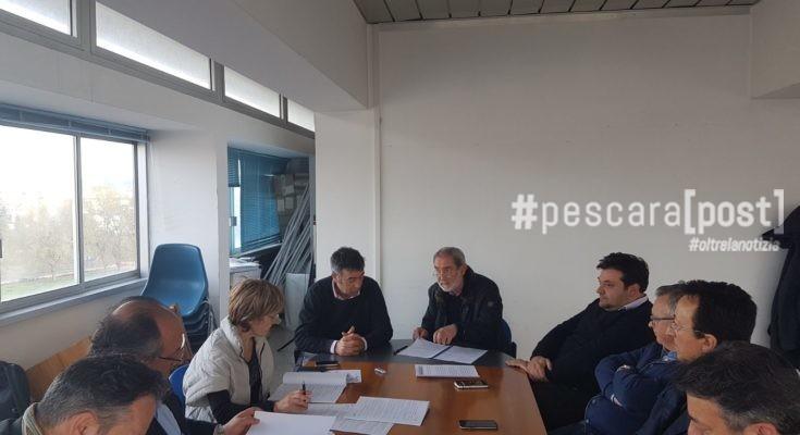 incontro Aniem sottosegretario Mario Mazzocca (2)