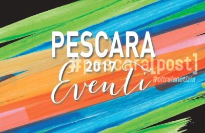 eventi estate 2017 pescara calendario