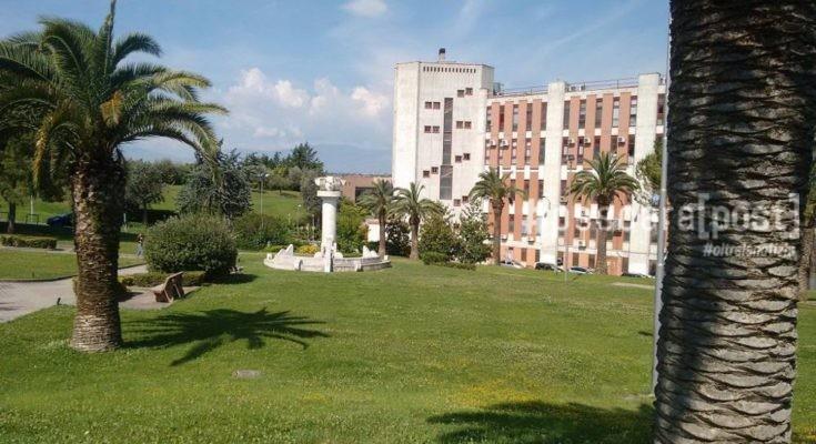 universita chieti campus cascella