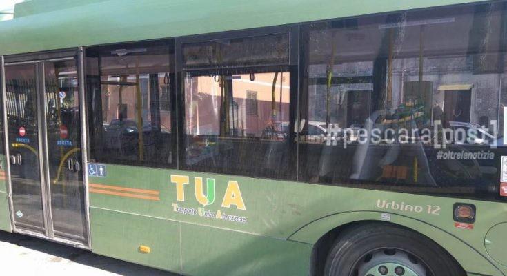 autobus tua