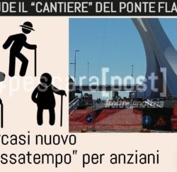 cantiere ponte flaiano