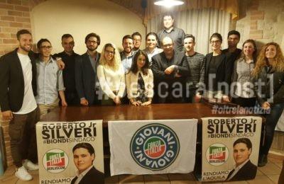 forza italia giovani abruzzo