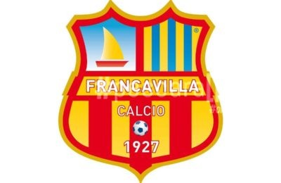francavilla calcio logo