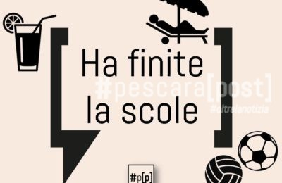 ha finite la scole
