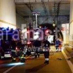 incidente circonvallazione francavilla